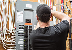 breakers and fuses by ElectricMD - Electricians in Barrie, Newmarket, North York & York Region