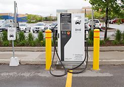 commercial ev chargersby ElectricMD - Electricians in Barrie, Newmarket, North York & York Region