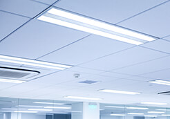commercial lighting by ElectricMD - Electricians in Barrie, Newmarket, North York & York Region