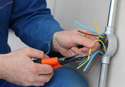 commercial wiring by ElectricMD - Electricians in Barrie, Newmarket, North York & York Region