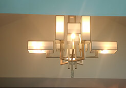 light fixtures installed by ElectricMD - Electricians in Barrie, Newmarket, North York & York Region