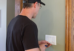 switches and outlets by ElectricMD - Electricians in Barrie, Newmarket, North York & York Region