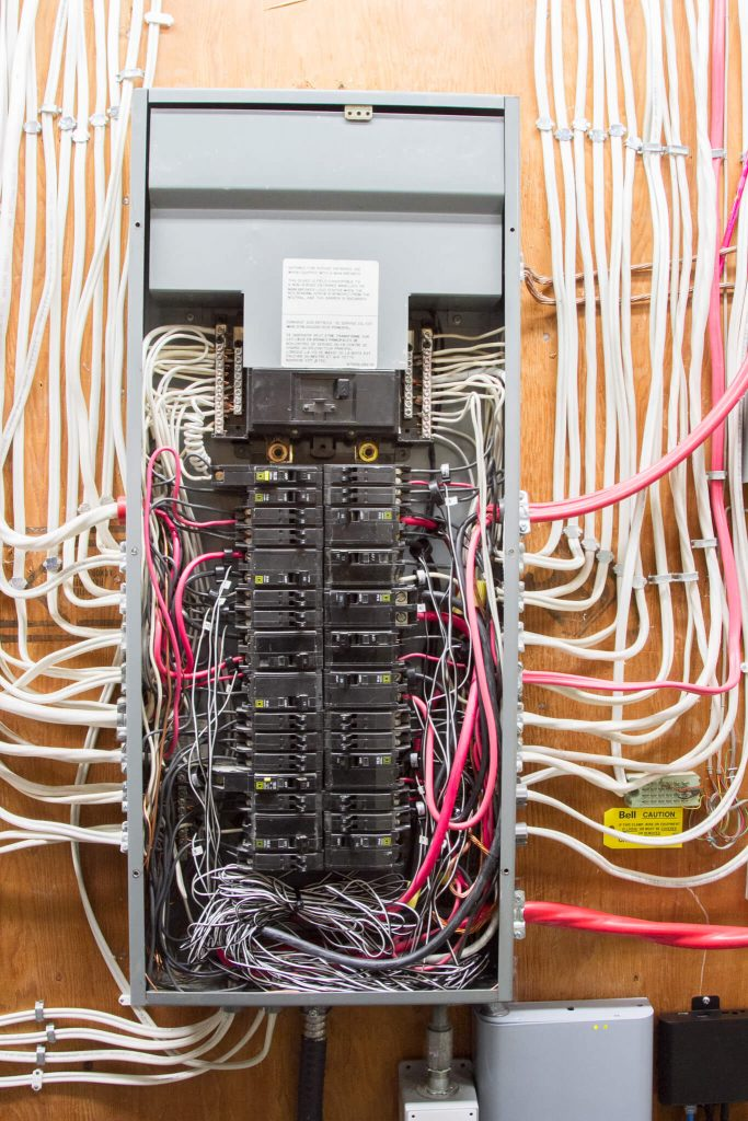electrical panel upgrades by ElectricMD - Electricians in Barrie, Newmarket, North York & York Region