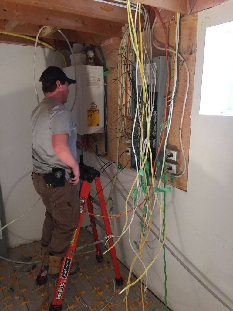 home wiring upgrades by ElectricMD - Electricians in Barrie, Newmarket, North York & York Region