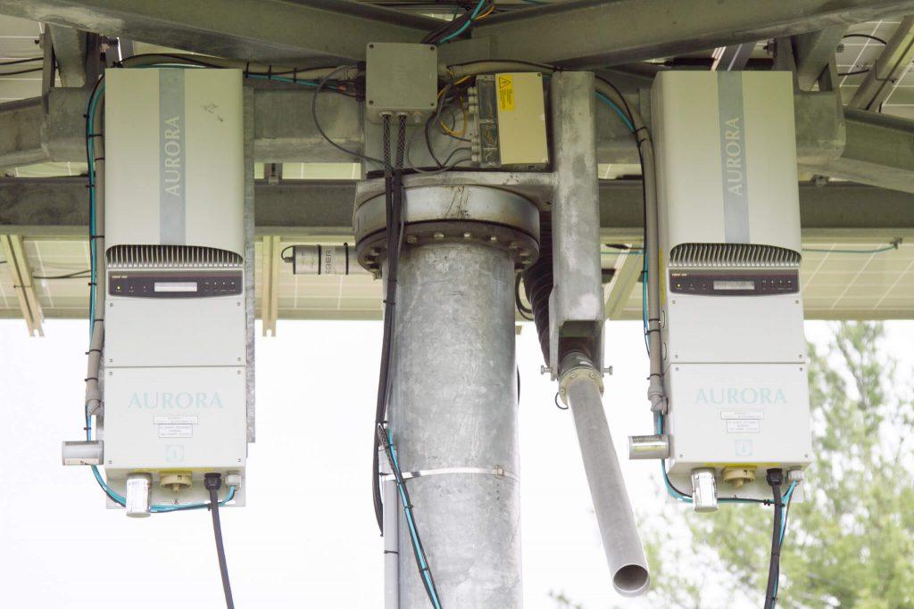 aurora installation by ElectricMD - Electricians in Barrie, Newmarket, North York & York Region