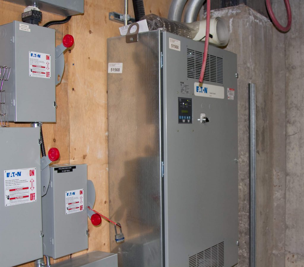 eaton electrical panels by ElectricMD - Electricians in Barrie, Newmarket, North York & York Region