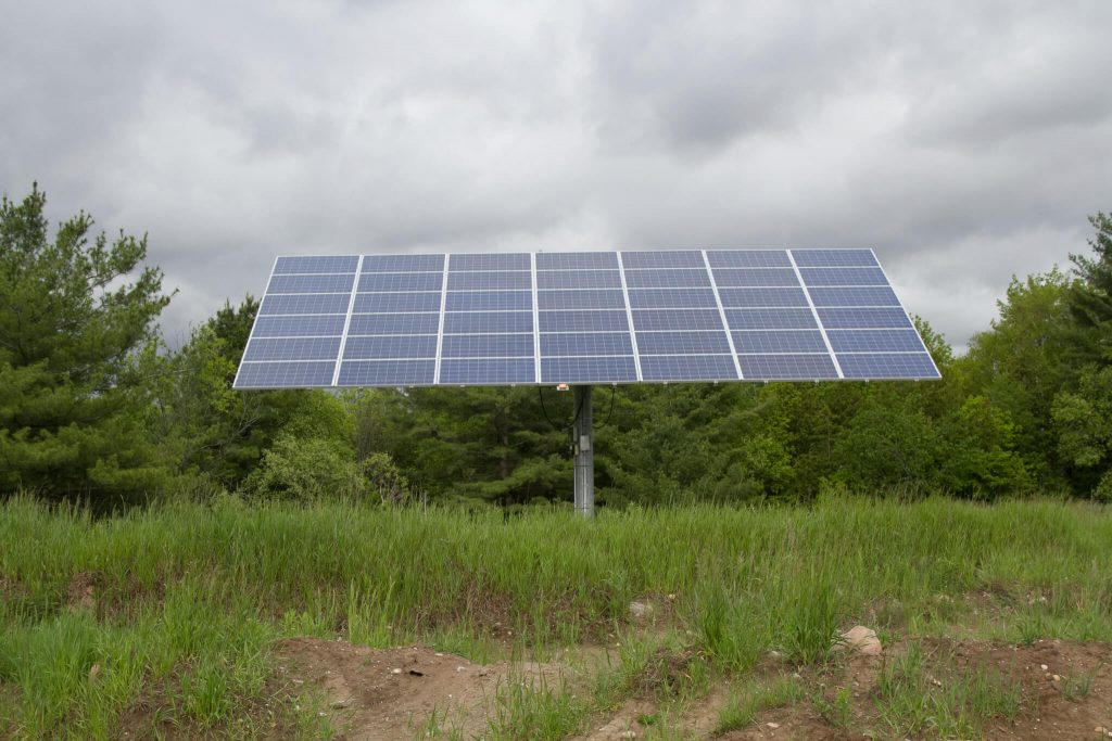 solar panel by ElectricMD - Electricians in Barrie, Newmarket, North York & York Region
