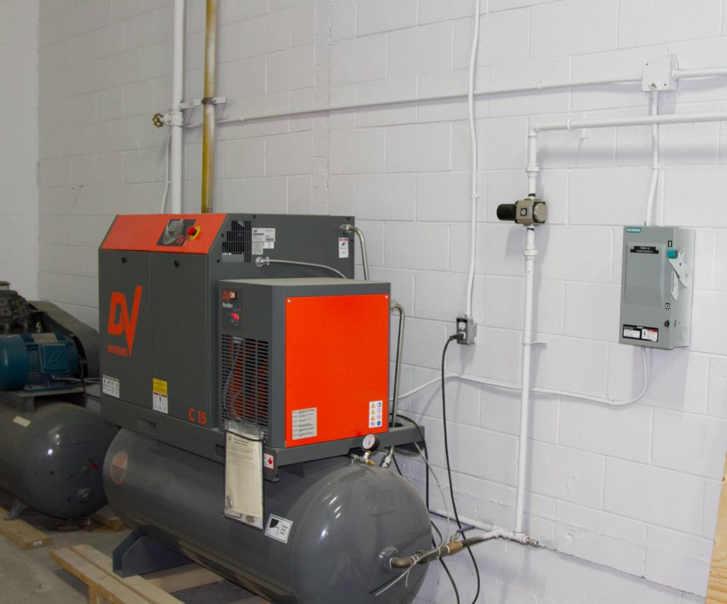 compressor disconnects by ElectricMD - Electricians in Barrie, Newmarket, North York & York Region