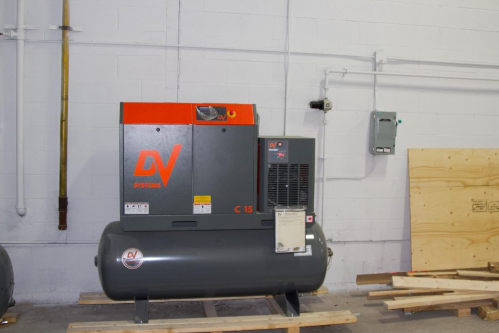 compressor wiring by ElectricMD - Electricians in Barrie, Newmarket, North York & York Region
