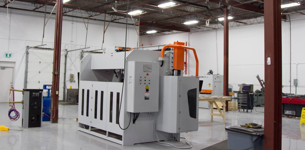 machinery installationsby ElectricMD - Electricians in Barrie, Newmarket, North York & York Region
