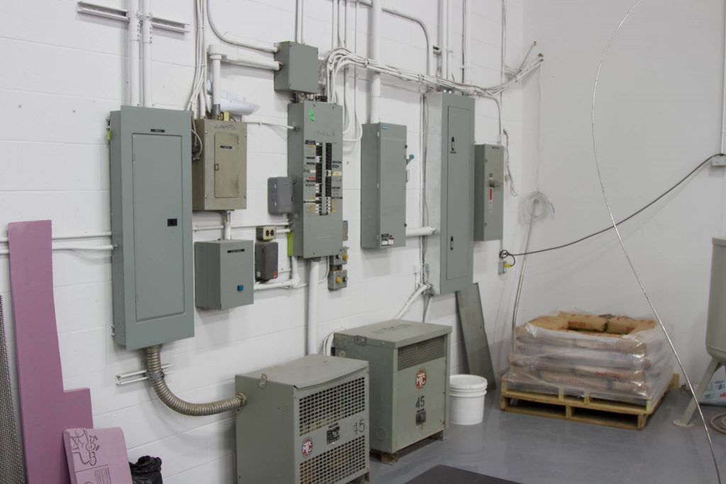 commercial electrical repairs by ElectricMD - Electricians in Barrie, Newmarket, North York & York Region