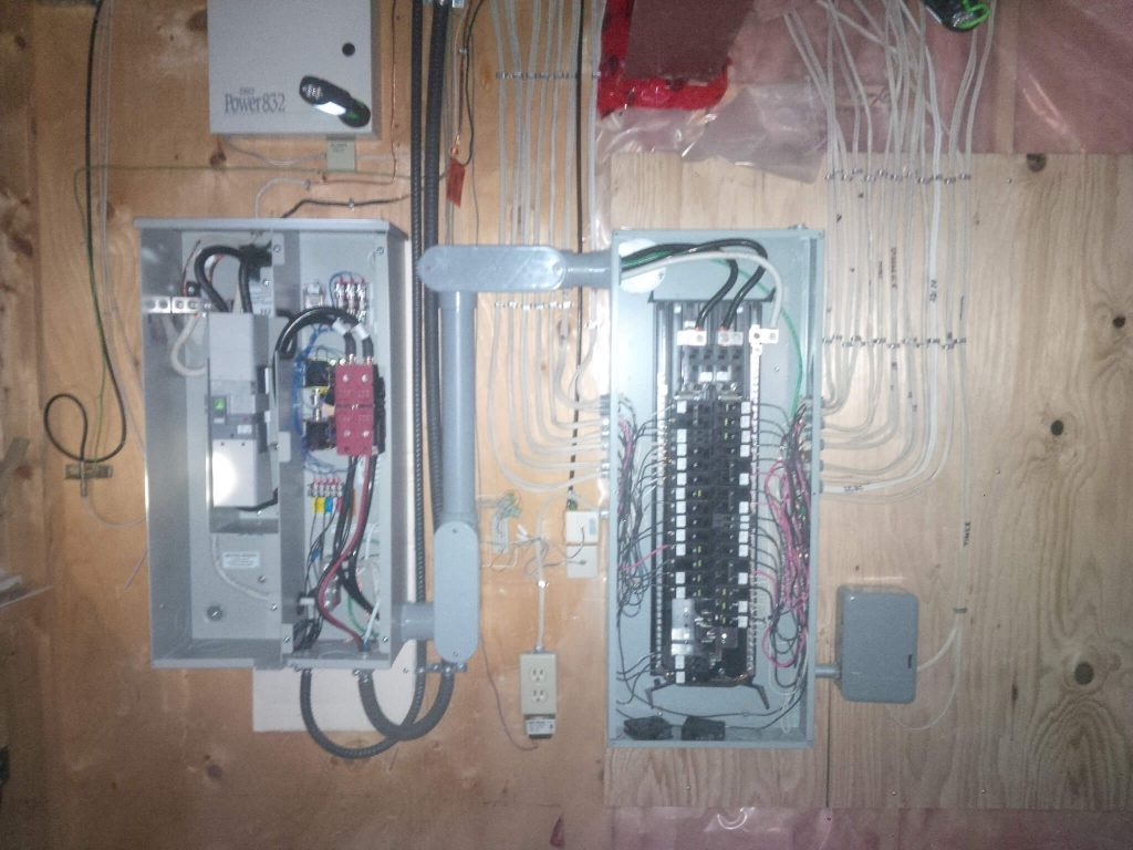 electrical upgrades by ElectricMD - Electricians in Barrie, Newmarket, North York & York Region
