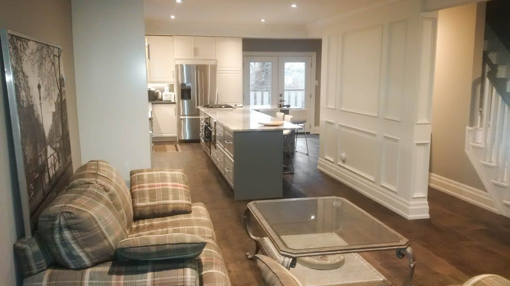 electrical for home renovations by ElectricMD - Electricians in Barrie, Newmarket, North York & York Region