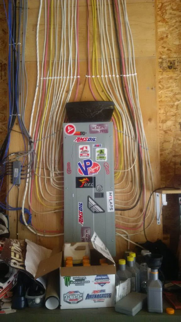 electrical control panels by ElectricMD - Electricians in Barrie, Newmarket, North York & York Region