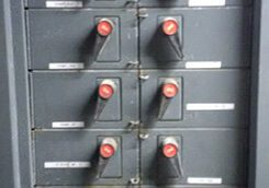 commercial breakers and fuses by ElectricMD - Electricians in Barrie, Newmarket, North York & York Region