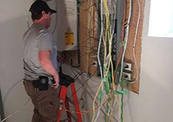 home rewiring by ElectricMD - Electricians in Barrie, Newmarket, North York & York Region